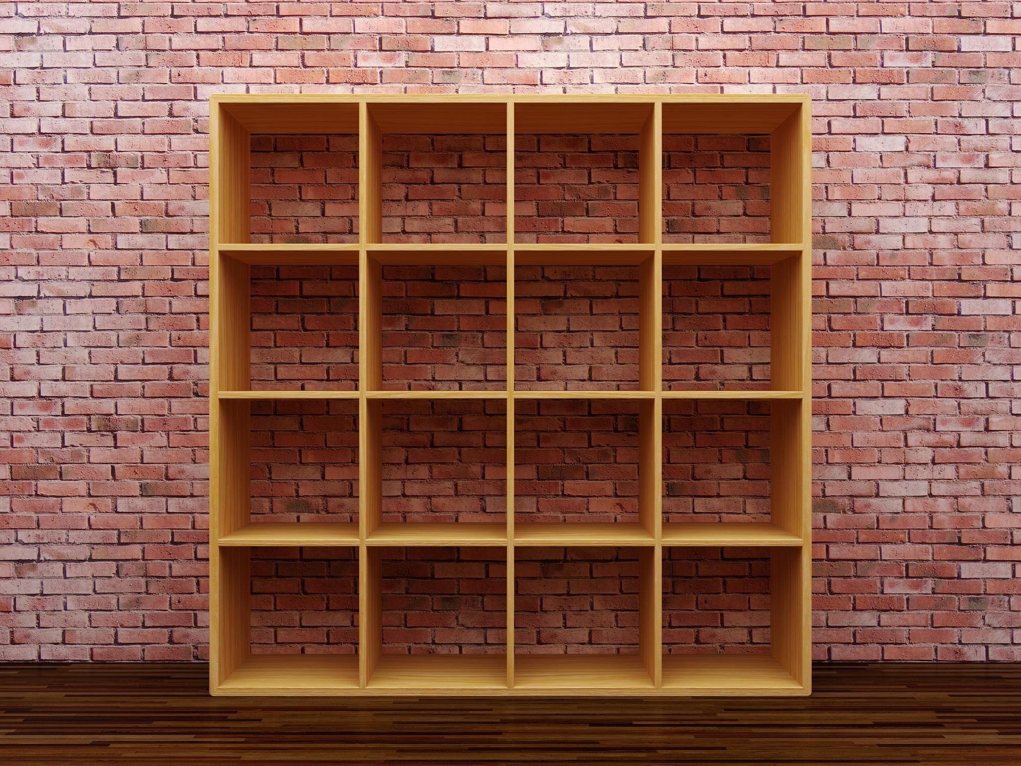 Wallpaper like bookshelves kashiori.com wooden sofa, chair, .