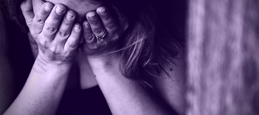 Sunday Soaking: Praying Through The Pain