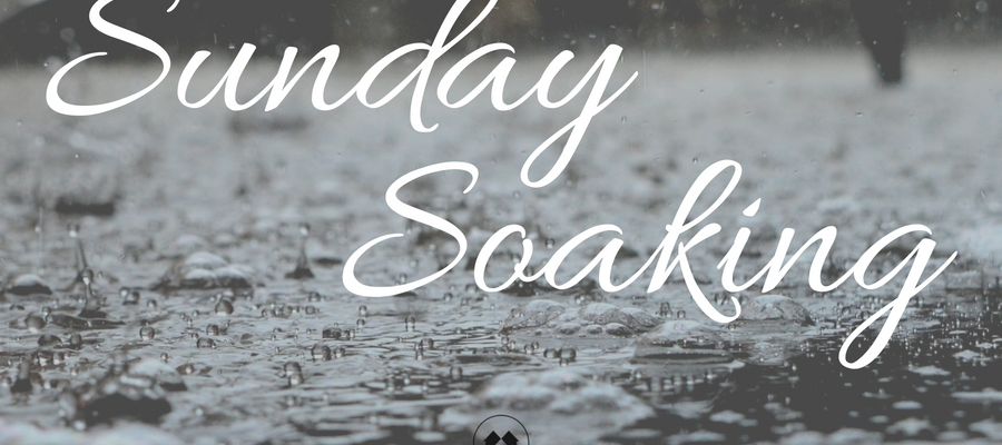 Sunday Soaking: Peace — What It's NOT, What It IS, and How to Get It
