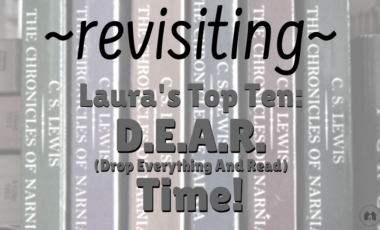 Throwback Thursday TBT Drop Everything And Read homeschool homeschooling