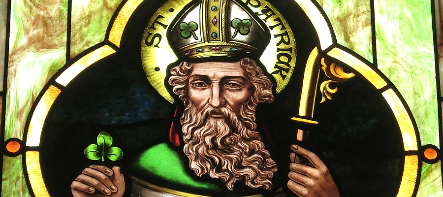 Who Is Saint Patrick?