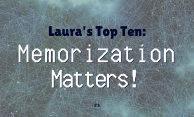 memorization homeschool homeschooling education memory brain science neurology