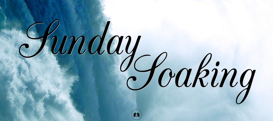 Sunday Soaking: Glory from the Nations